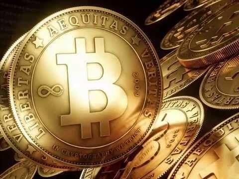 Облачный майнинг Bitcoin или как начать делать деньги из воздуха