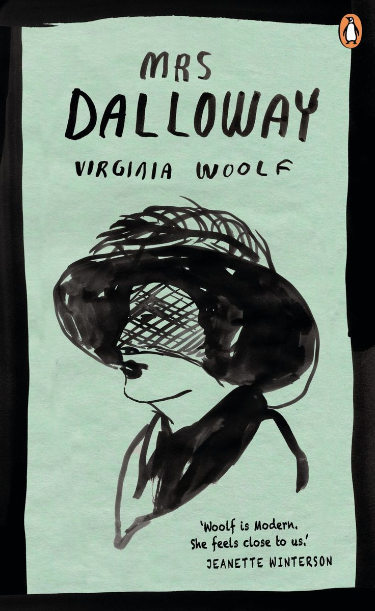 50 best novels set during the first world war images on pinterest a penguin essential a day virginia woolfs mrs dalloway artist leanne shapton leanne shapton fandeluxe Gallery