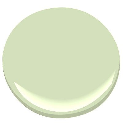 25 best ideas about green paint colors on pinterest for Benjamin moore light green