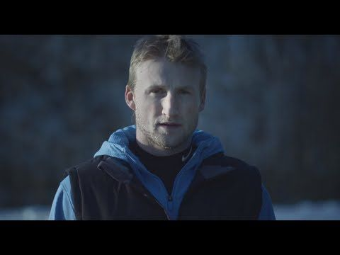 Hockey Is Ours - Nike