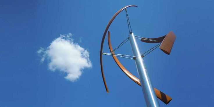 Expo Veneto: ENESSERE WIND GENERATOR at Da Porto's Palace in Vicenza for a new Eolic Renaissance - Events