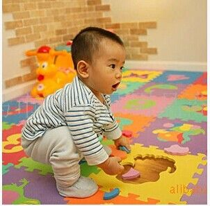 2016 Sale Real Finished Carpet (piece) Adidaas Alfombras Puzzle Mats Baby Crawl Mat Game Flooring Eva Assembly 10 Mounted Drop #Affiliate