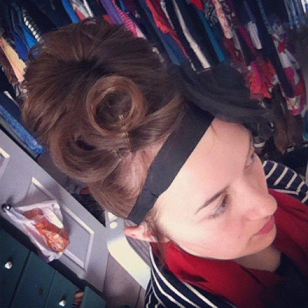 Pentecostal Hair Styles