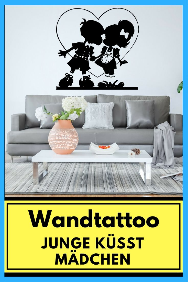 die besten 25 wandtattoos wohnzimmer ideen auf pinterest. Black Bedroom Furniture Sets. Home Design Ideas