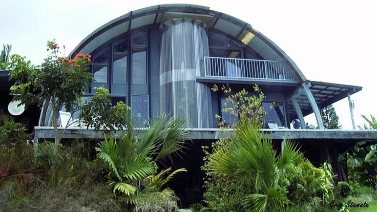 Follow us on google plus for Quonset hut home designs
