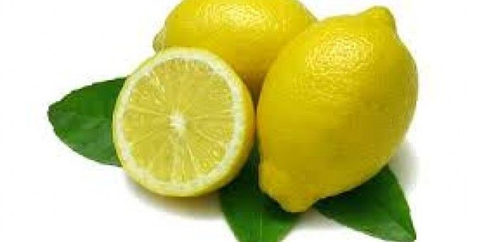 Il Limone / The lemon