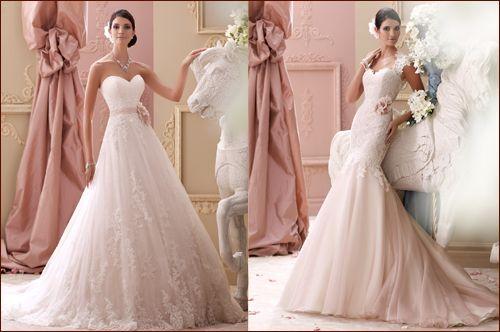 die schönsten brautkleider 2016 | Die schönsten Brautkleider 2016 für die schönste Braut!