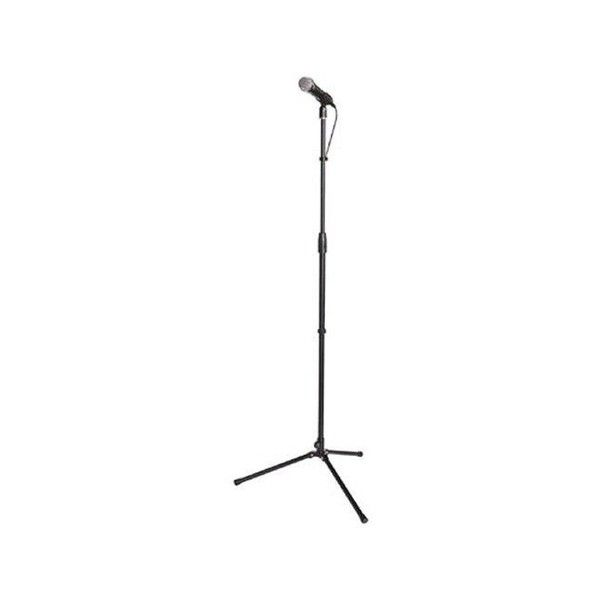 Mic Stand Help - MyLesPaul.com ❤ liked on Polyvore featuring instruments, mic stand, microphone and music