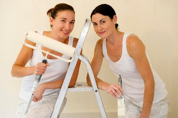 Decorating and painting is requisite to preserve the exquisiteness of your house. Without proper care, it is not possible to retain the good look of your place.