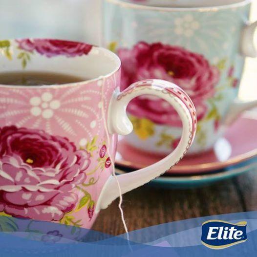 El tiempo está ideal para compartir un delicioso té con las amigas. Te invitamos a que conozcas sus maravillosos beneficios: http://bit.ly/1iyJCmT