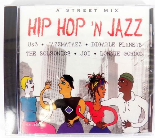 New Hip Hop N Jazz 10 Track Music CD Rap Blues Various Artists Soul Male BA51   eBay   #KidDyno #Beats #Producer Sign up today, over 100s of free downloads http://kidDyno.com