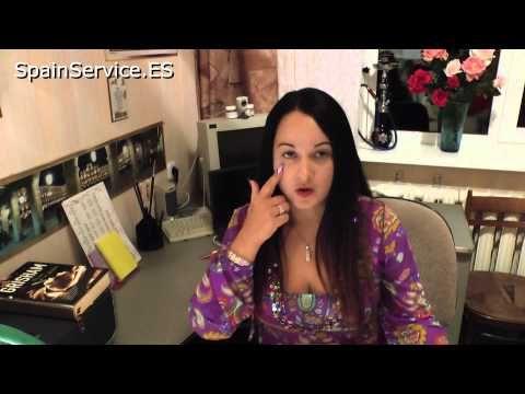 Испанские жесты. Испанский язык онлайн. - YouTube