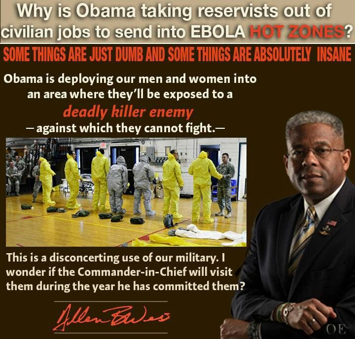 What is Hussein Obama's real agenda????       Probably to get them killed. 0 hates our military men and women. (He is SCARED OF THEM). 0 is trying to get as many as possible out of the country so they will not be available to defend citizens from his plans for martial law and worse. Most likely the VA lists are still being used to kill Veterans.