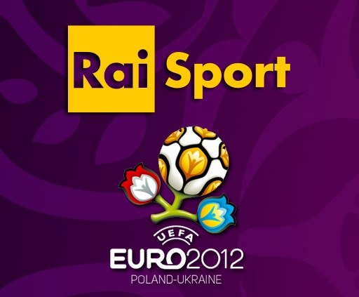 App RAI UEFA Euro 2012 Samsung Smart TV