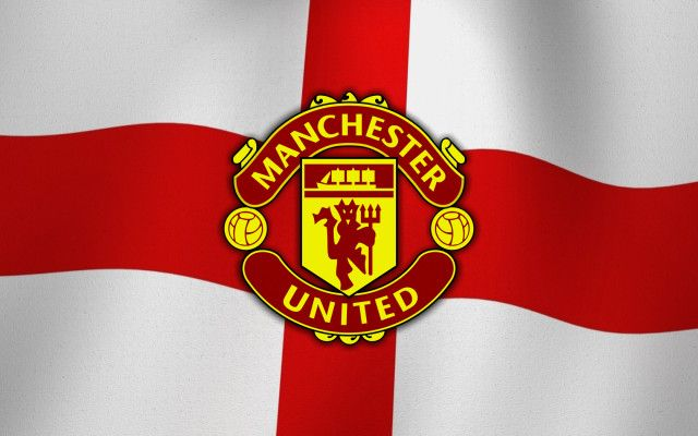 Manchester United Logo Wallpaper Computers