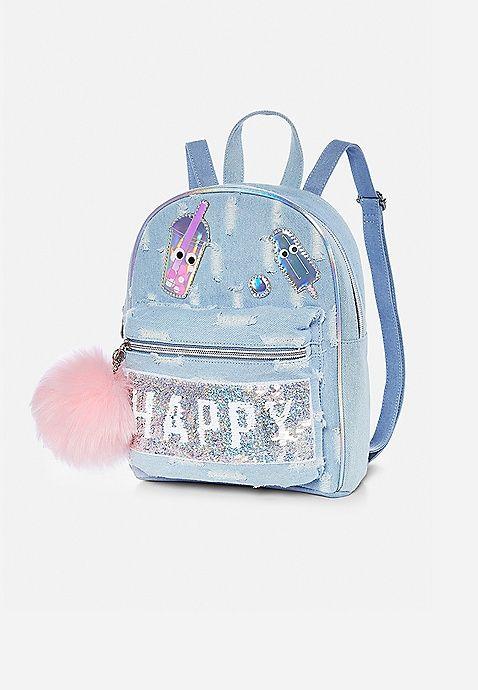 77875cbac908 Bags   Purses for Girls - Mini Backpacks