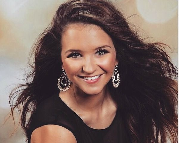 Olivia Hamm aka: Lulu, American Freelance Model - Model Hideout