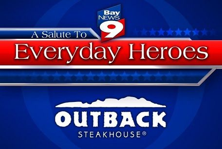 Bay News 9 Salutes Everyday Heroes