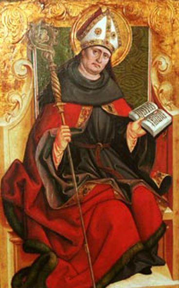 Sant'Agostino d'Ippona