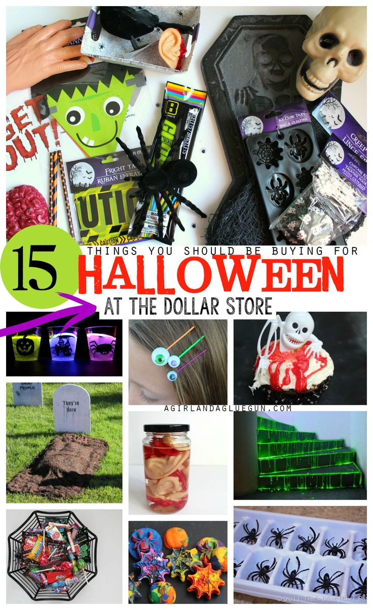 1000+ images about Halloween! on Pinterest | Party planning ...