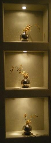 Bathroom Art Niche Design Pictures Remodel Decor And