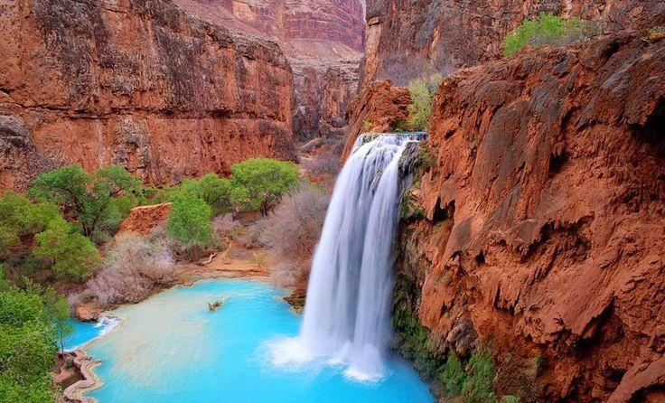 Arrizona Grand Canyon