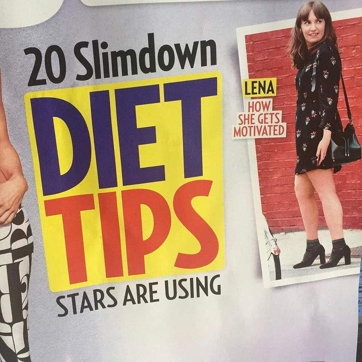 """144.6k Likes, 5,463 Comments - Lena Dunham (@lenadunham) on Instagram: """"20 slimdown diet tips! 1. anxiety disorder * 2. resultant constant nausea 3. an election that…"""""""