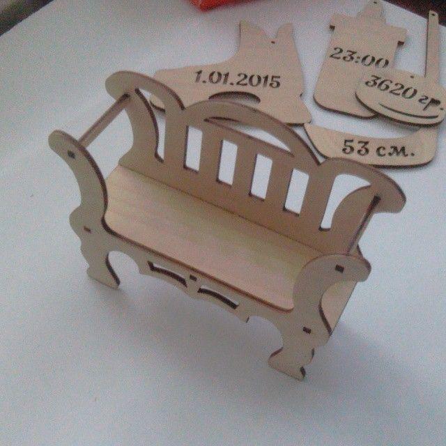 Скамеечка разборная для кукол. По размеру подойдет для Тильды. Без покраски, дерево. Возможно изготовление большего размера. Цена 300 р. #скамейка #тильда #куклатильда #мебельмаленькая #мебельдлякукол #мебельконструктор #кукольная #длякукол #аксессуардлякукол #длятильд #заготовка #дляросписи#рукоделие #творчество #мебель