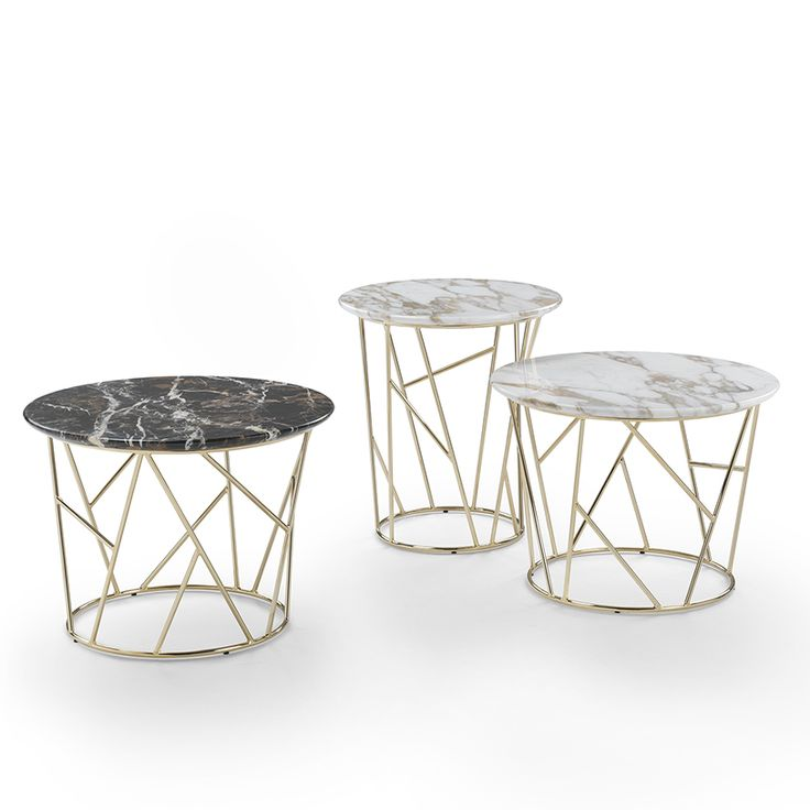 Fern round marble coffee table in 2020 table marble