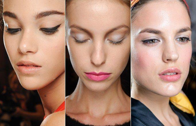 Trucco: il make-up perfetto per il primo appuntamento!