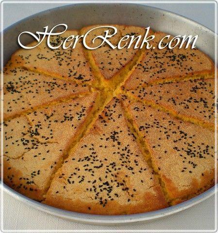 Mısır Ekmeği Tarifi-Fırında,mısır ekmeği nasıl yapılır,yapılışı,karadeniz…
