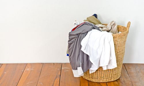 Laundry Service: Check one thing off your to-do list with a laundry service - picked up and delivered to your door. Experience provided by local area provider.