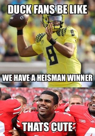 ohio state football memes - Google Search
