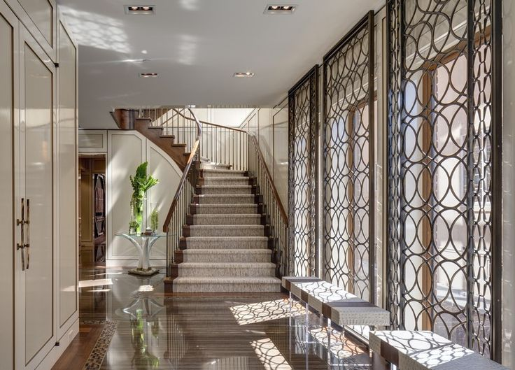 A SOPHISTICATED BROOKLYN ESTATE BY OVADIA DESIGN GROUP