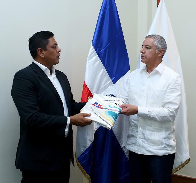 RD asume presidencia Pro Témpore del Consejo de Ministros de Hacienda de Centroamérica