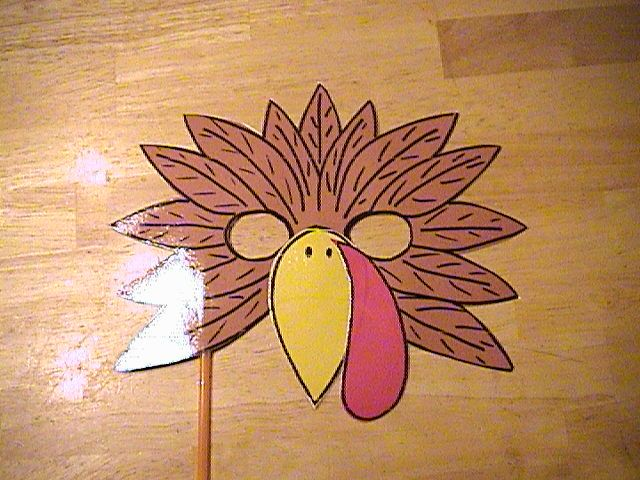 Designs With Heart - Fall & Thanksgiving Crafts