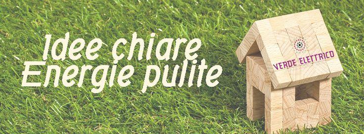 #Verde Elettrico: idee chiare, #energie pulite  www.verdeelettrico.it  #Fotovoltaico #Torino #Piemonte #risparmio #green #energia #pulita