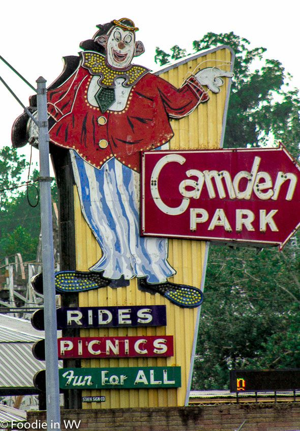 Camden park is a great place for families. Ticket prices are reasonable and there numerous rides and food stands. It still has a great old time feel and hasn't been over commercialized or modernized. A great place of nostalgia for people of all ages!