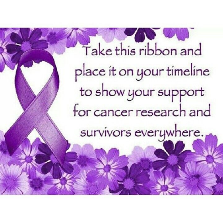 Support Pancreatic Cancer