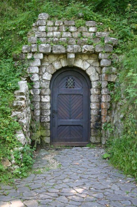 Best 25 Secret Garden Door Ideas On Pinterest Secret