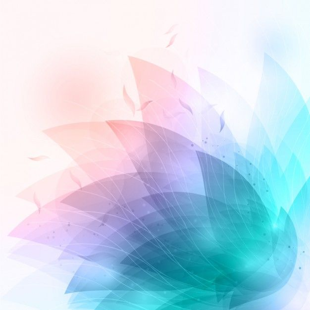 Modern Abstract Background Free Vector