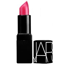 hot pink!Nars Lipsticks, Nars Hotpink, Hotpink Lipsticks, Makeup, Beautiful, Schiap Lipsticks, Summer Lipstick,  Lips Rouge, Nars Schiap