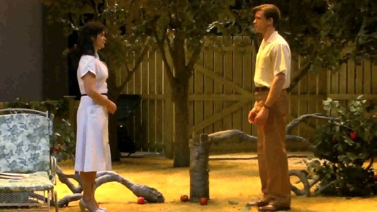 """""""All My Sons"""" Clip 3"""