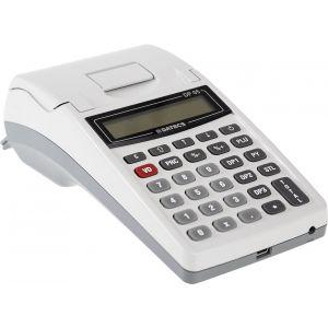 Case de marcat Datecs DP05 ideale in supermarketuri, farmacii, restaurante. Comandati online aparate fiscale: case de marcat, imprimante fiscale