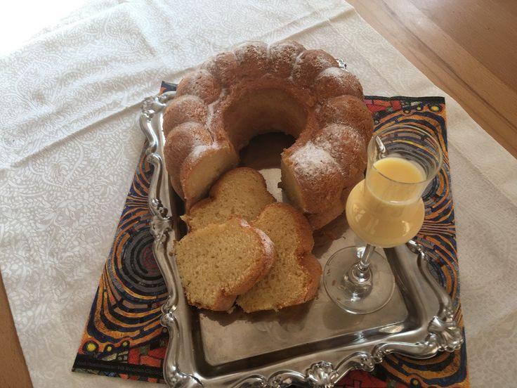 Schnelle und einfache Zubereitung, wenn spontan Gäste kommen sollten!