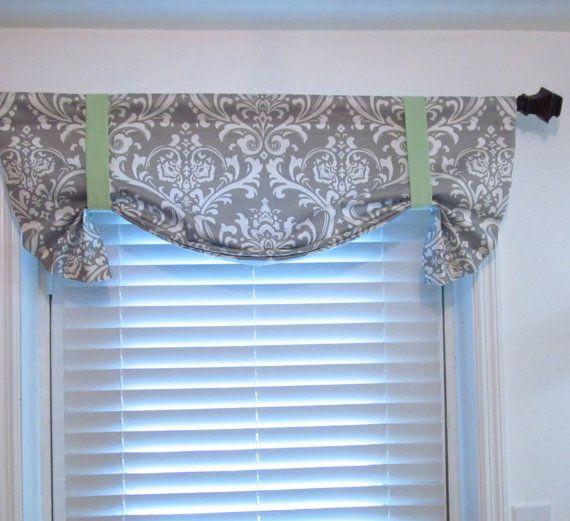 Tie Up Kitchen Curtains: 25+ Best Ideas About Tie Up Curtains On Pinterest