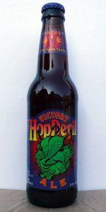 Hop Devil Ale - Victory Brewing Company - Downingtown, PA - BeerAdvocate