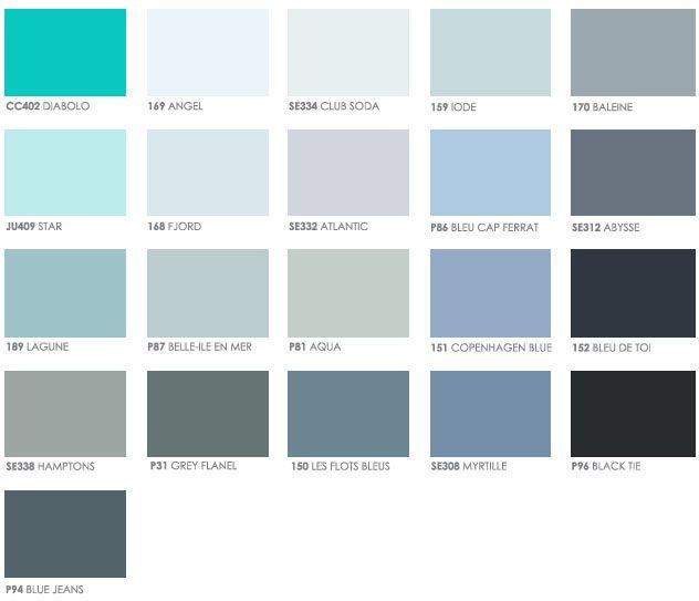 Meer dan 1000 idee n over muurschildering kleuren op pinterest binnenshuise verfkleuren - Kleur grijze leisteen ...