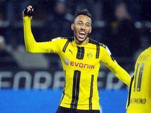 Arsenal increase offer for Borussia Dortmund forward Pierre-Emerick Aubameyang?