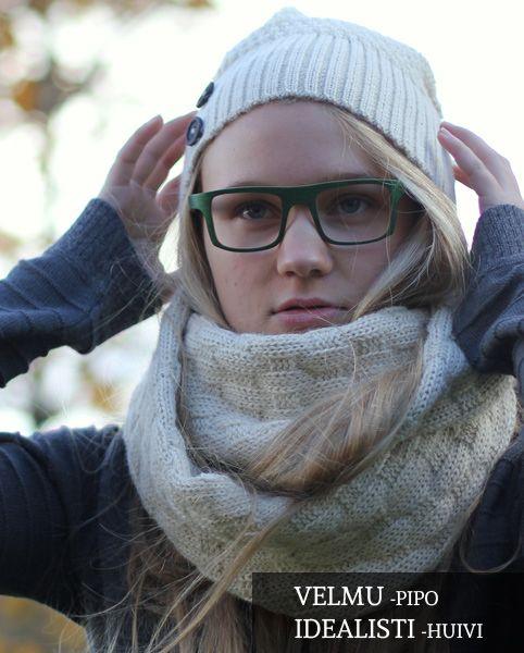 Naisten asusteet - AlpaFinlandia